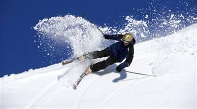 Jak dlouhé lyže