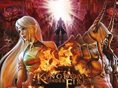 Kingdom Under Fire: Cirlce of Doom
