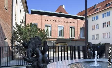 Image result for univerzita karlova v praze
