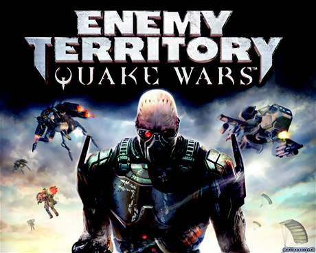 Enemy Territory: Quake Wars Xbox360