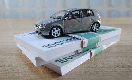 Jak financovat auto