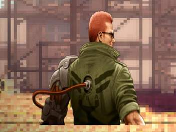 Bionic Commando Rearmed (PC)