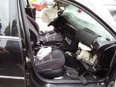 Práce osobní řidič ostrava