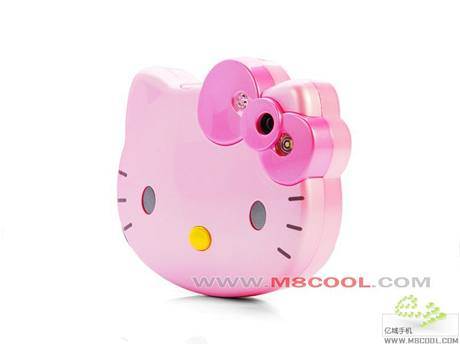 Hello Kitty C90