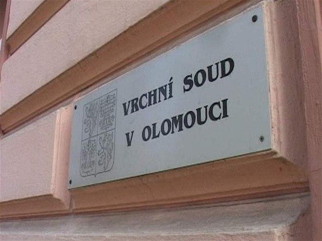 Fotogalerie: Vrchní soud v Olomouci
