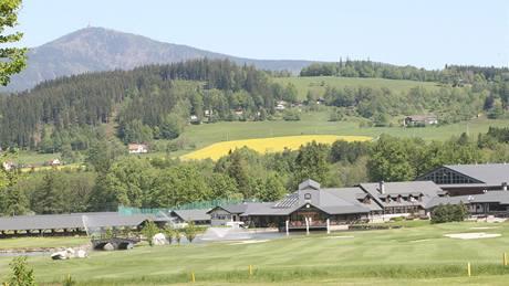 Chtělo by to golfového Lendla, radí Česku populární ...