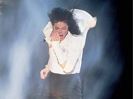 Michael Jackson - Dangerous Tour 1992-1993