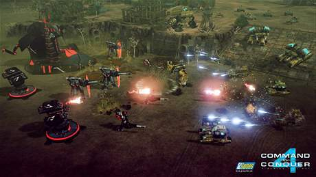 Command and Conquer 4 (PC)