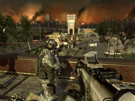 Modern Warfare 2 (PC)