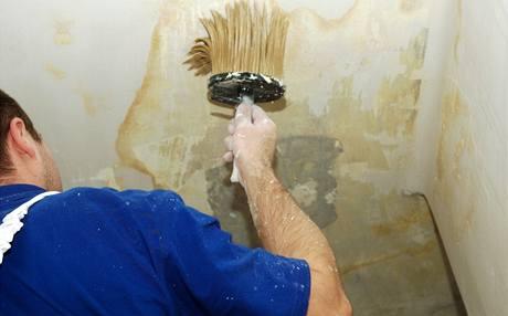 Malování bez škrábání