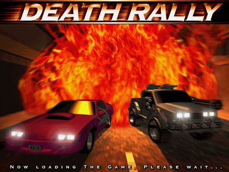 deathrally_poster