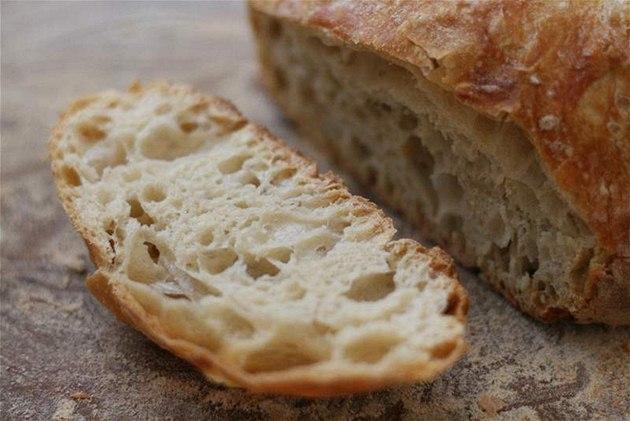 Image result for kváskový chléb