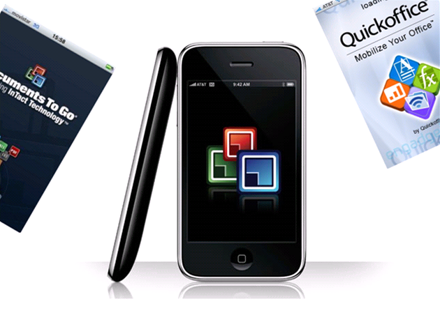 Fotogalerie quickoffice a documents to go for Documents to go manual