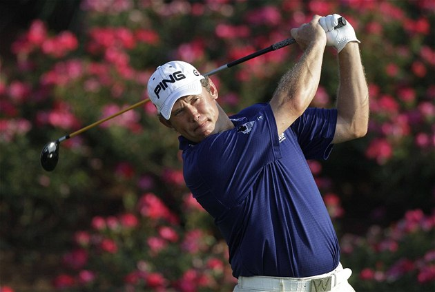 Lee Westwood, Players Championship