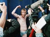 Rhys Ifans ve filmu Notting Hill