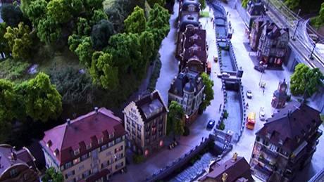 VIDEO  V pražském Království železnic si už zajedete na karlovarskou ... 769dc3b062