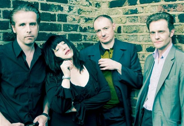 Lydia Lunch´s Big Sexy Noise