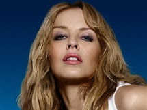 MAKE-UP KLUB: Kylie Minogue