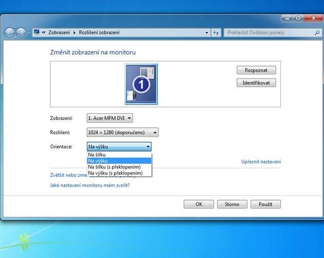 Fotogalerie: Tipy a triky pro Windows 7