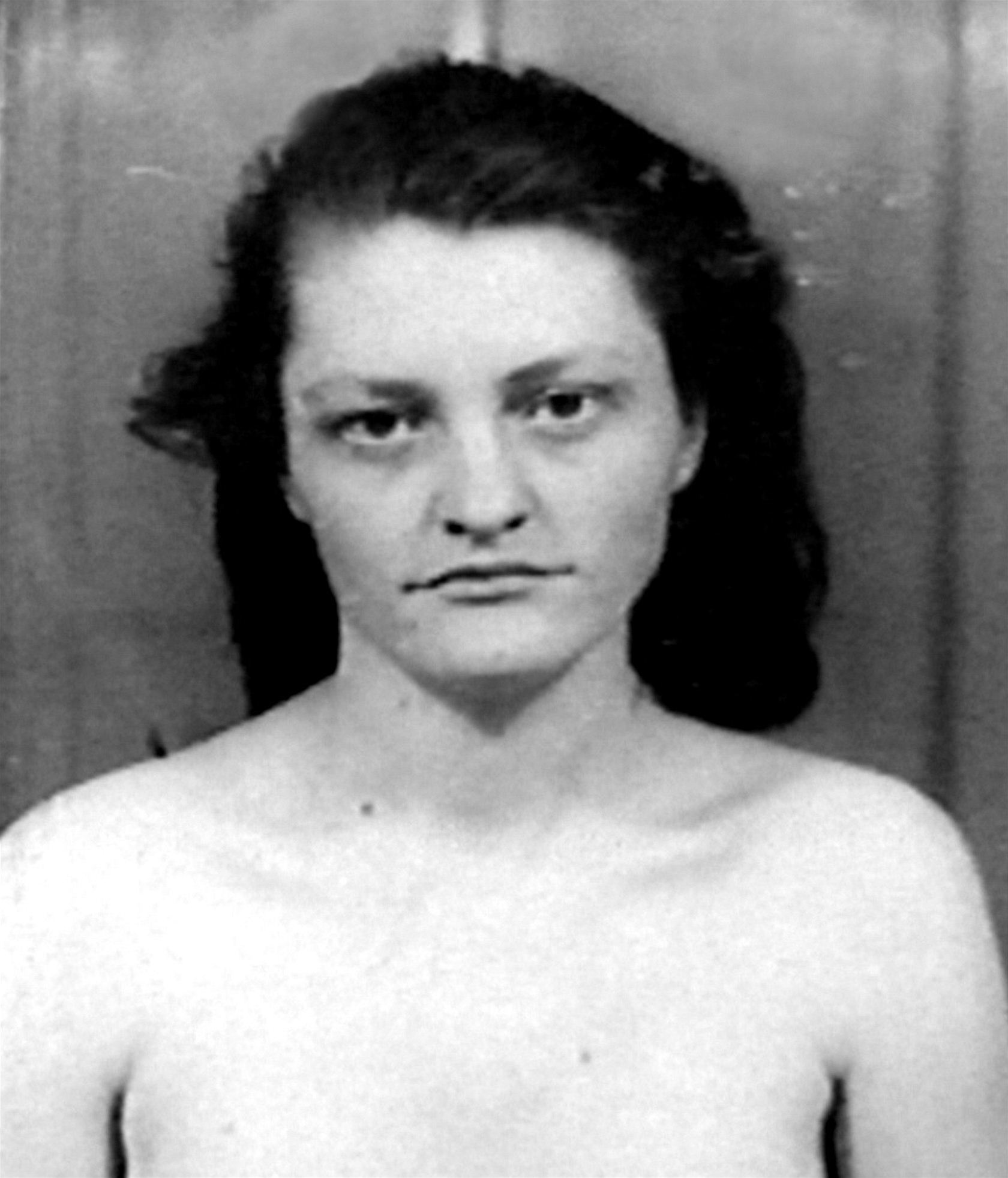 Marie Fikáčková (foto z idnes.cz)