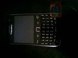 BlackBerry Curve Touch (Orlando)