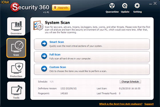 Security 360