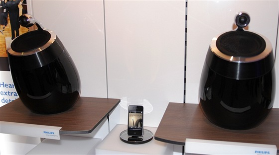 Philips 2011 - SoundSphere