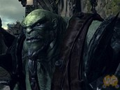 Orcs and Men