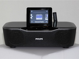Philips 2011 - SoundHub