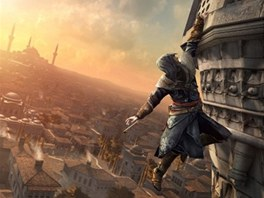 Assassin ́s Creed: Revelations