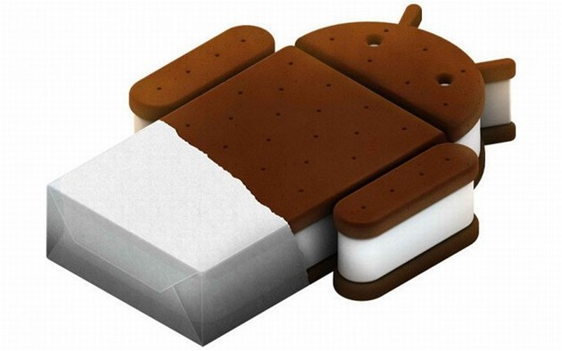 Android - Ice Cream Sandwich