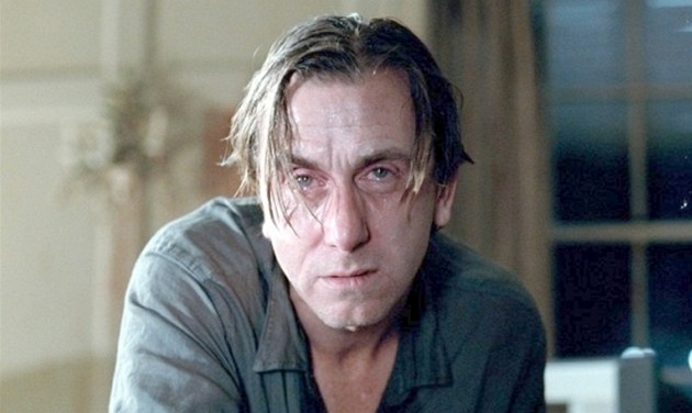 Tim Roth ve filmu Funny Games