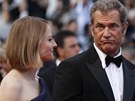 Cannes 2011 - Mel Gibson a Jodie Foster