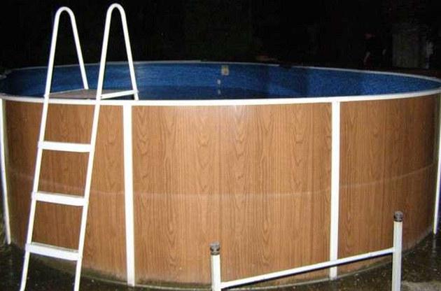 Dovoz vody do bazénu hradec králové