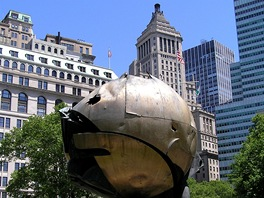 New York, Sphere