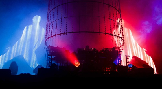 Open Air Festival 2011 - Chemical Brothers (12. srpna 2011)