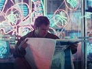 Harrison Ford ve filmu Blade Runner