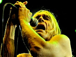 Open Air Music Festival Trutnov 2011 - Iggy Pop (The Stooges)