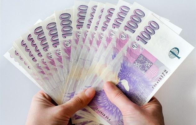 Nové půjčky do 5000 ihned