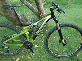Specialized Epic Comp 29.
