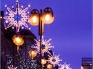 Vánoční osvětlení v nás vyvolává šťastné vzpomínky na dětství