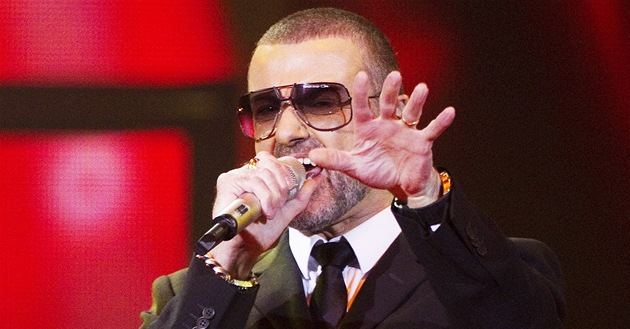 Zp�vák George Michael p�ivezl sv�j program Symphonica: The Orchestral Tour op�t