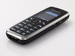Panasonic Easy Use KX-TU301