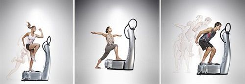 Power Plate Point I