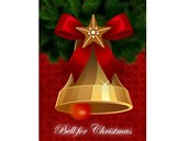 Aplikace Bell for Christmas pro iPhone