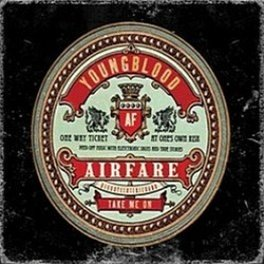 Airfare - Youngblood (obal alba)