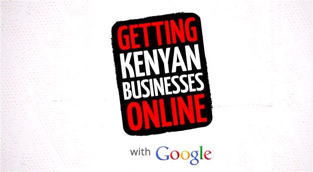Akce Getting Kenyan Business Online