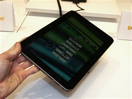 Tablet Toshiba AT200