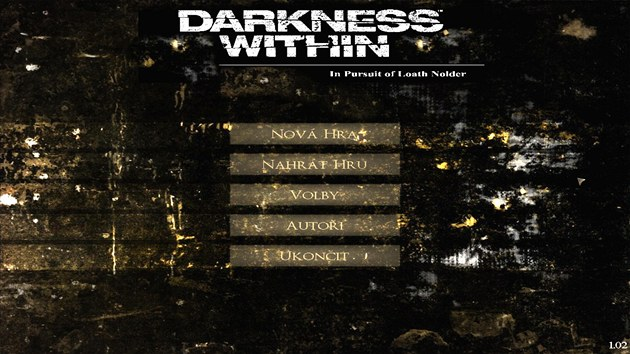 Darkness Within: In Pursuit of North Loader