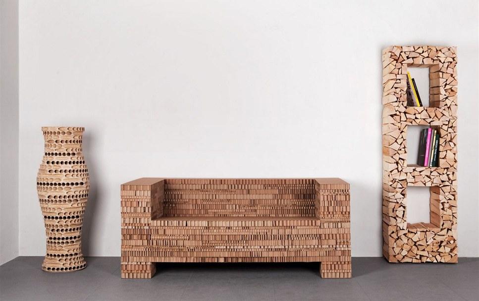 Čeští designéři nábytku